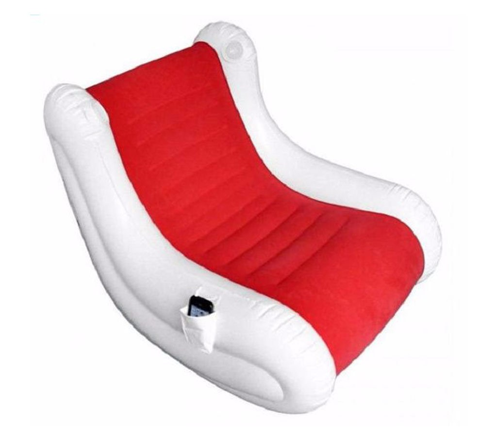 inflatable music sofa