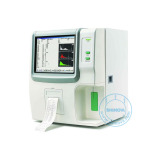 23 parameter hematology analyzer (hemo 7600)