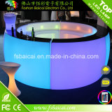 commercial led bar counter