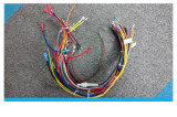 custom electronic home appliance air conditioner wire harness