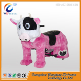 funny coin operated ride on toy for family activities