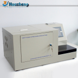 high performance uric acid oil tester