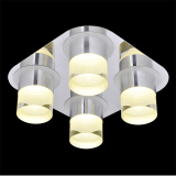 new fashion hot sale decorative modern indoor led ceiling lighting