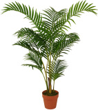 outdoor or indoor use artificial plants of palm tree