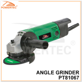 powertec  electric angle grinder