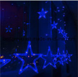 twinkle led stars curtain lightings led holiday lamp from china led wedding decoration