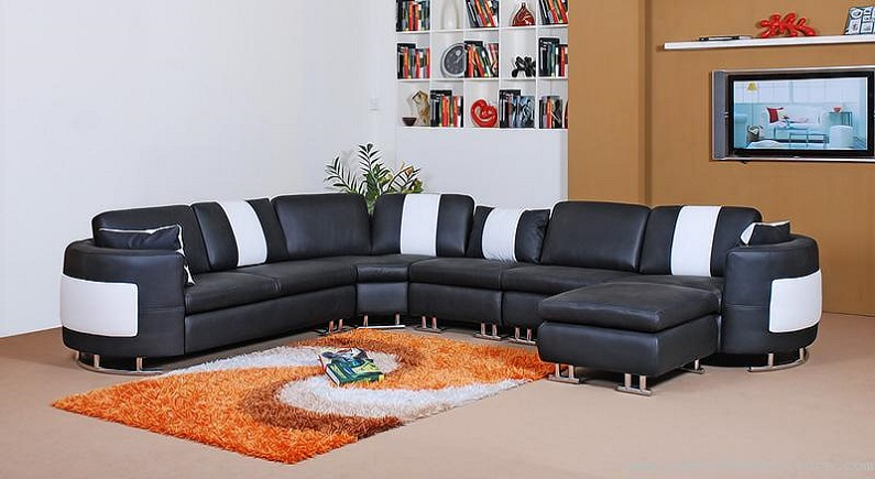modern lving room furniture